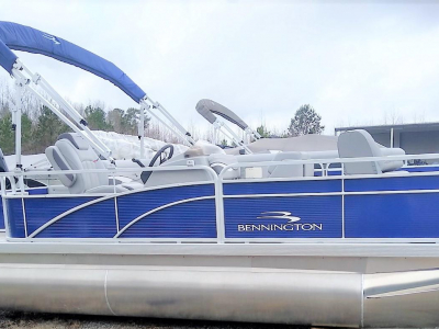 Power Boats - 2020 Bennington 20 SFV for sale in Alcolu, South Carolina