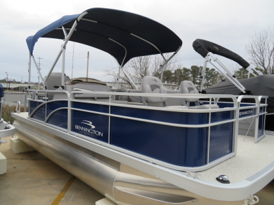 Power Boats - 2020 Bennington 20SFV for sale in Buford, Georgia at $26,998