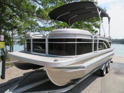 2020 Bennington 20SLV for sale in Buford, Georgia at $26,998