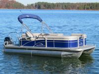 2020 Bennington 20SLV for sale in Buford, Georgia (ID-119)