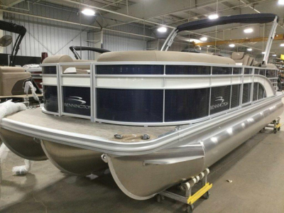 Small Boats - 2020 Bennington 22 GSR for sale in Syracuse, Indiana