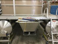 2020 Bennington 22 SL TriToon for sale in Dubuque, Iowa (ID-158)