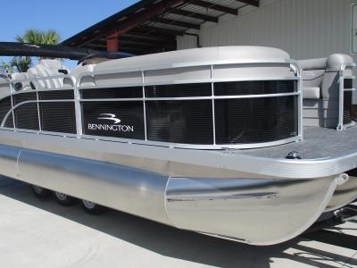 2021 Bennington 22 SVSR for sale in Moncks Corner, South Carolina