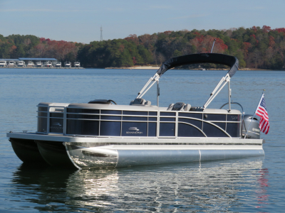 Power Boats - 2020 Bennington 22SSRXP for sale in Buford, Georgia