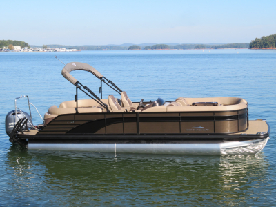 Power Boats - 2020 Bennington 23 GFB for sale in Buford, Georgia