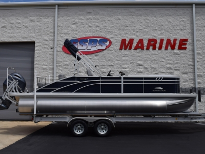 2021 Bennington 23 SSBXSD for sale in Gulf Shores, Alabama