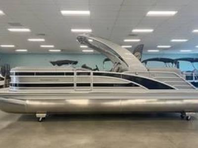 2021 Bennington 23 RFBA for sale in Augusta , Georgia