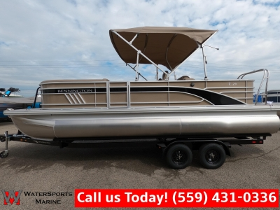 2021 Bennington 23 LCW for sale in Madera, California