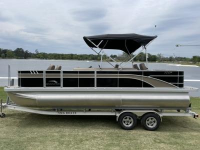 2021 Bennington 23 SFXA SPS for sale in Conroe, Texas