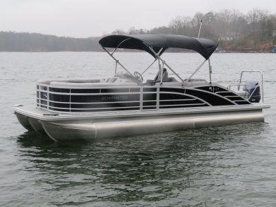 Power Boats - 2020 Bennington 23RCW for sale in Buford, Georgia