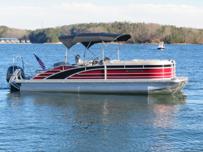 Power Boats - 2020 Bennington 23RSB for sale in Buford, Georgia