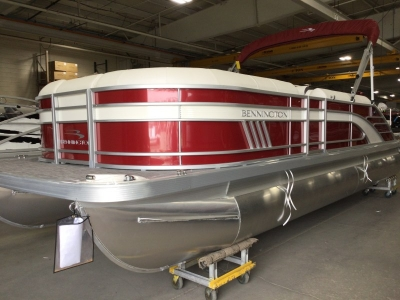 2021 Bennington 24 LXSB for sale in Commerce Township, Michigan
