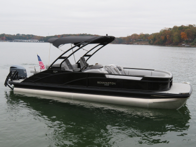 Power Boats - 2020 Bennington 24RTSBA for sale in Buford, Georgia