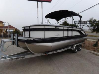 2021 Bennington 25 SX Swing Back for sale in San Antonio, Texas