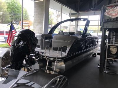 2021 Bennington 25QXFBA for sale in Greentown, Pennsylvania