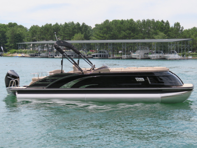Power Boats - 2019 Bennington 25QXSBW for sale in Buford, Georgia at $105,998