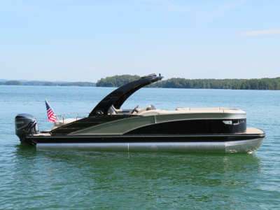Power Boats - 2020 Bennington 25RXSBA for sale in Buford, Georgia