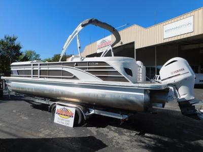 2021 Bennington 26 LX FASTBACK for sale in Austin, Texas