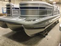 2021 Bennington L Series 23 LSNP APG - REAR FISH for sale in Wayzata, Minnesota (ID-580)