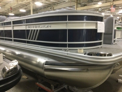 2021 Bennington L SERIES 23 LSNPAPG - REAR FISH for sale in Red Wing, Minnesota at $79,573