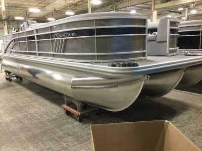 2021 Bennington L Series 23 LSNP APG - REAR FISH for sale in Red Wing, Minnesota at $87,402