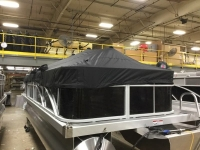 2021 Bennington SV Series 20 SFV - 4 POINT FISH for sale in Wayzata, Minnesota (ID-637)
