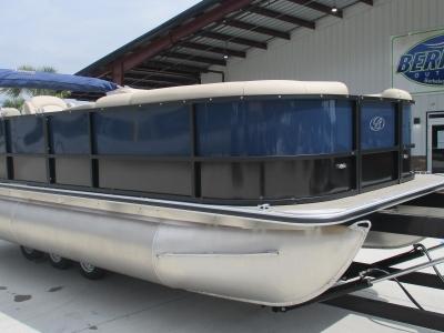 2021 Bentley Pontoons 200 Navigator for sale in Moncks Corner, South Carolina