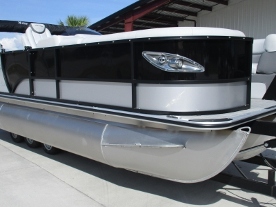 2021 Bentley Pontoons Elite 223 Swingback Full Tube for sale in Moncks Corner, South Carolina