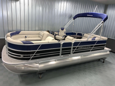 Power Boats - 2020 Berkshire 22CL LE for sale in Wayland, Michigan