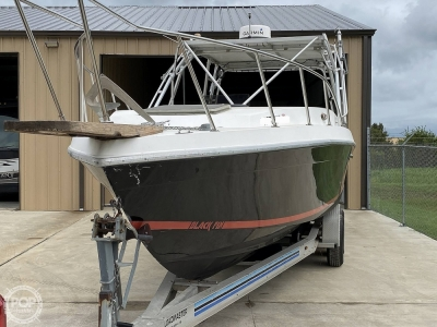 Power Boats - 1983 Blackfin 33 Sportfish for sale in Clute, Texas at $29,500