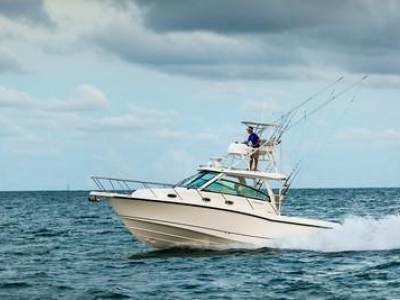Power Boats - 2021 Boston Whaler 345 Conquest for sale in Ocean City, Maryland
