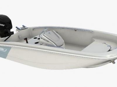 2021 Boston Whaler 130 Super Sport for sale in Richland, Michigan