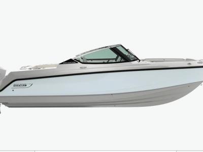 2021 Boston Whaler 240 Vantage for sale in San Diego, California