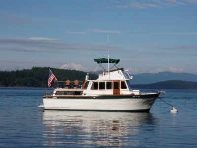 1977 Californian 38 LRC for sale in Anacortes, Washington at $59,000