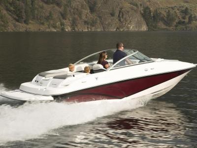Power Boats - 2022 Campion Allante 20 SC for sale in Dunedin, Florida