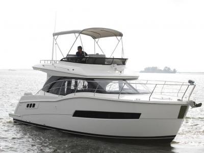 2020 Carver C36 Command Bridge for sale in Tarpon Springs, Florida at $499,900