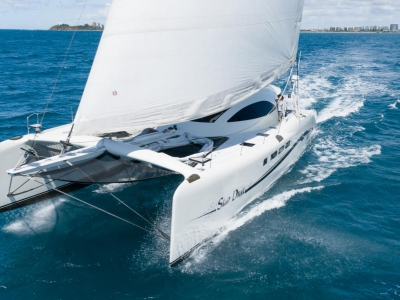 2012 Catamaran Cruisers Greg Young 60 for sale in Mooloolaba, Queensland at $1,534,744
