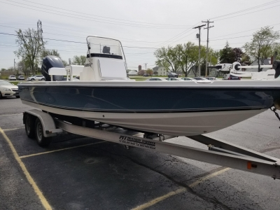 Power Boats - 2008 Century 2202 Inshore for sale in Sandusky, Ohio at $29,995