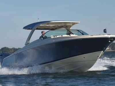 2021 Chris-Craft Launch 35 GT for sale in Clinton, Connecticut