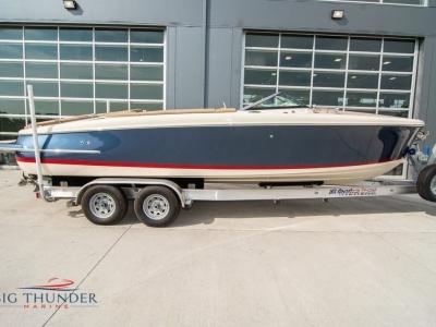 2017 Chris-Craft 25 Capri for sale in Lake Ozark, Missouri at $159,900