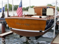 1966 Chris-Craft Cavalier Cutlass 22' for sale in Gibraltar, Michigan (ID-2338)