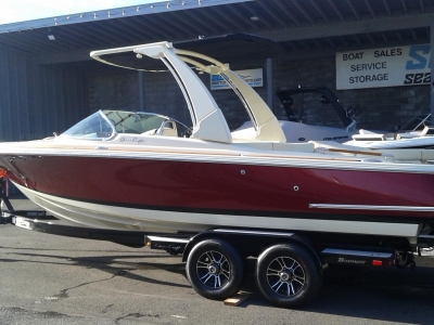 2020 Chris-Craft Launch 25 GT for sale in Kenmore, Washington
