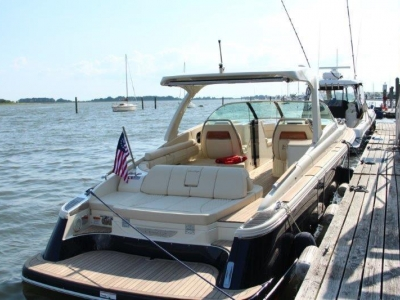2020 Chris-Craft 35 Launch GT for sale in Clinton, Connecticut