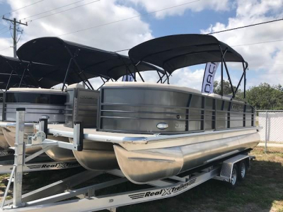 Power Boats - 2018 Coach Pontoons 230PFC for sale in Tequesta, Florida at $57,995