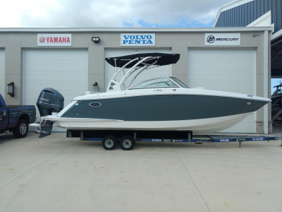 Power Boats - 2020 Cobalt 25SC for sale in United States,