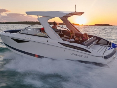 Power Boats - 2021 Cobalt A29 for sale in Saint Clair Shores, Michigan