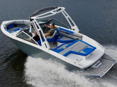 2021 Cobalt Boats CS22 for sale in Saint Clair Shores, Michigan