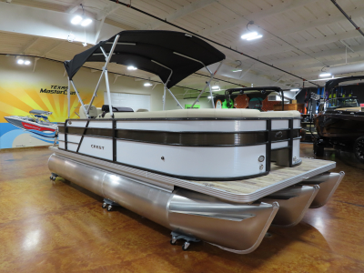 2019 Crestliner 200 FISH for sale in Pilot Point, Texas at $40,500
