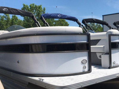 Power Boats - 2019 Crestliner II 220 SL for sale in Coopersville, Michigan at $32,675