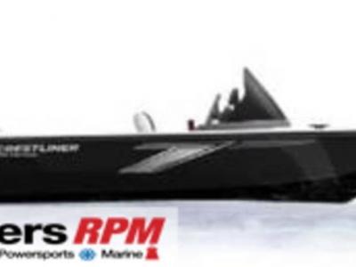 2022 Crestliner 1650 FISH HAWK SE SC for sale in Kalamazoo, Michigan